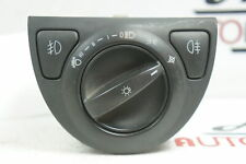 SAAB 9-3 (YS3F) Headlights Control Switch Unit 12774377