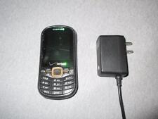 Samsung Intensity II SCH-U460 - Deep Gray (Verizon) Cellular Phone Clean ESN*
