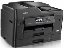 Brother MFC-J6930DW DIN A3 4in1 Multifunktionsdrucker USB 2.0 WLAN NEU OVP