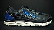 Altra Men's Size 10.5 Provision 3.0 Running Shoes AFM1745F-1-105 Black Blue