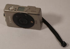 Canon IXUS analoge Schnappschuss Kamera (B3)