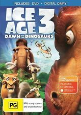 Dinosaurs Foreign Language DVDs & Blu-ray Discs