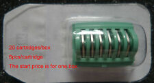 Disposable Titanium Clips for Laparoscopic 10mm&5mm Clip Applier