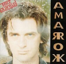 Amarok [Remaster] by Mike Oldfield (CD, Jul-2000, EMI)