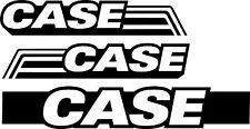 CASE MINI DIGGER DECALS