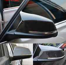 2Pc For BMW 2014-2016 5Series F10 F11 Replace M3 Carbon Fiber SIDE Mirror Covers