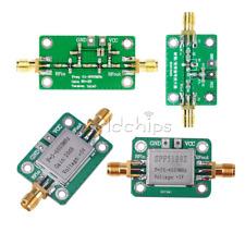 Rf Amplifier Module 01 6000mhz Low Noise Signal Receiver Lna Wide Board Spf5189