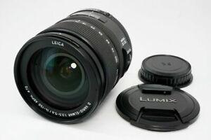 [APP N MINT]Panasonic LEICA D VARIO-ELMAR 14-150mm f3.5-5.6 ASPH JAPAN #210423
