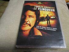 """DVD """"LE FLINGUEUR"""" Charles BRONSON, Jan-Michael VINCENT"""