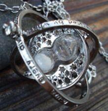 Harry Potter Time Turner Silver Egg Timer Memorabilia Film Science Fiction TV UK