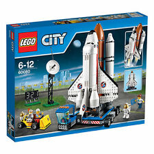 LEGO® City Rakentenstation Spaceport  (60080) MISB NEU NEW