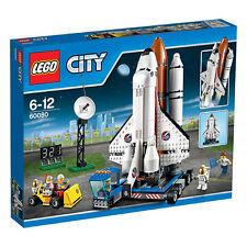 LEGO® City Rakentenstation Spaceport  (60080) MISB NEU NEW