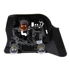 OE Quality 685403 Rear Left Lamp Bulb Holder Clear Indicator Lens Fits BMW E46