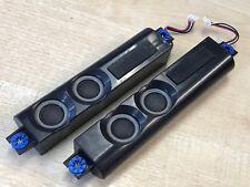 HP Touchsmart IQ500 Interne Gauche & Droite Speaker Set Paire 5189-2818 5189-2819