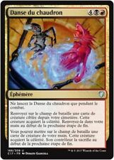 MTG Magic C17 - Cauldron Dance/Danse du chaudron, French/VF