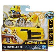 Transformers: Bumblebee-Energon Encendedores potencia serie Bumblebee Camaro ()