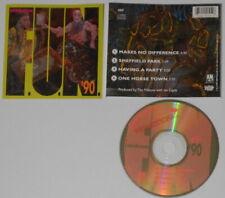 Mekons - '90 - U.S. promo cd