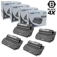 LD © Compatible Xerox 108R00795 4pk HY Black Phaser 3635MFP Series Printer