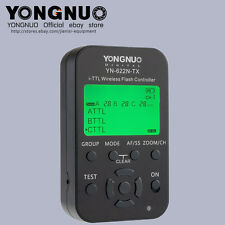 Yongnuo YN-622N-TX wireless LCD screen flash controller for Nikon camera
