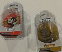 """NEW Addition Harley Quinn 2"""" Scalers :Batman, Black Panther, Deadpool,Groot etc"""
