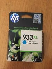 Hewlett Packard 933XL - CN054AE BGX - Cyan Inkjet Cartridge