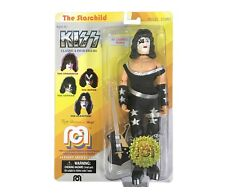 MEGO PAUL STANLEY STARCHILD of  KISS 8 inch ACTION FIGURE w/ guitar