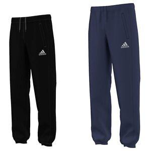 adidas Jogginghose Herren Trainingshose Sporthose Jogginghose mit Fleecefutter