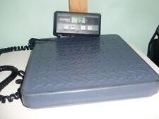 Dymo Pelouze 4040 Digital Scale Heavy Duty Scale Tested 400lb Capacity