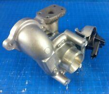 Turbolader FORD Fiesta MK7 JA8 PEUGEOT 208 1.6 HDI DV6FD 75 100 PS 49172-03000