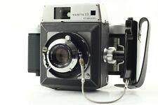 【 EXC+++++ 】 Mamiya 23 Standard Press Camera + Sekor 90mm f/3.5 Lens from JAPAN