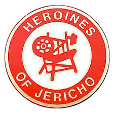 CafePress Heroines Of Jericho Sticker 264592761 Oval