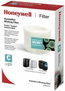 Honeywell HC888 Replacement Humidifier Wicking Filter C Protec Antimicrobial