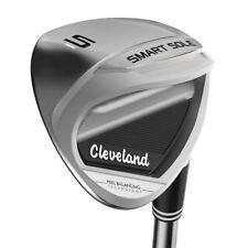 New Cleveland Golf Smart Sole 3S Wedge 58 Degree Graphite Shaft Wedge Flex
