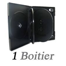 Boitier pour 6 DVD