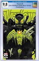 Venom #26 CGC 9.8 Marvel 2020. Tyler Kirkham Trade Dress Var PRE-ORDER 7/15/20