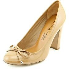 Zapatos de tacón de mujer de tacón alto (más que 7,5 cm) Color principal Beige Talla 40
