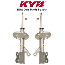 For Toyota Corolla Set of Front Right & Left Strut Assembly KYB Excel-G
