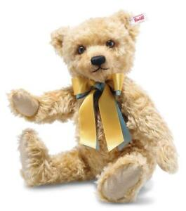 Steiff 690976 British Collector Bear 2020 Limited Edition  Comes Boxed