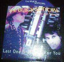 The Black Sorrows With Jon Stevens Last One Standing For You Australian CD Singl