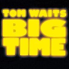 TOM WAITS Big Time JAPAN MINI LP SHM CD