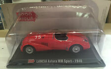 "DIE CAST 1000 MIGLIA "" LANCIA ASTURA MM SPORT - 1940 "" + BOX 2 SCALA 1/43"