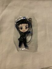 Yuri on Ice Phone Strap Rubber Charm purchased in Japan, still in plastic