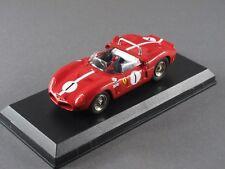 1/43 Art Model Ferrari Dino SP #1 - Riverside 1963 - Thim - 240284