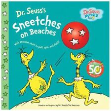 Dr. Seuss Children Hardcover Fiction Books