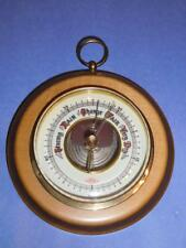 Vintage Atco Barometer Made in Germany