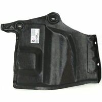 Crash Parts Plus Left Engine Splash Shield for Toyota Echo xB w// Auto Trans SC1228108 Scion xA