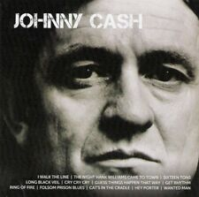 Johnny Cash – Icon CD gebraucht