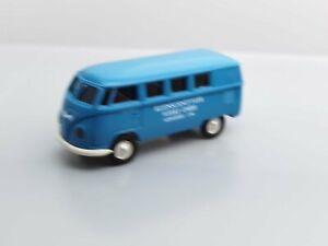 1:87 / H0 - Brekina - VW Bus / Bulli Kleinschnittger Werke  / 4 N 420