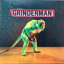 GRINDERMAN GRINDERMAN LIMITED EDITION GREEN VINYL LP SEALED STUMMC272