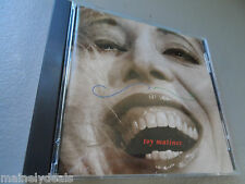 Toy Mantinee Self Titled music CD Tested!